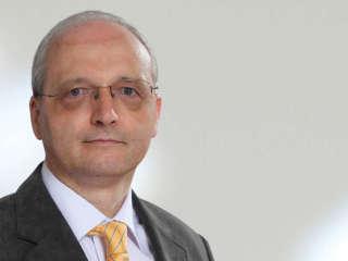 Ulrich Liehr