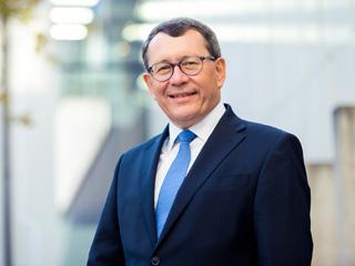 Wolfgang Greilich