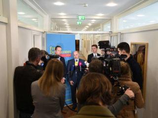 Rock übernimmt Vorsitz der FDP-Landtagsfraktion