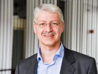 Dr. Matthias Büger