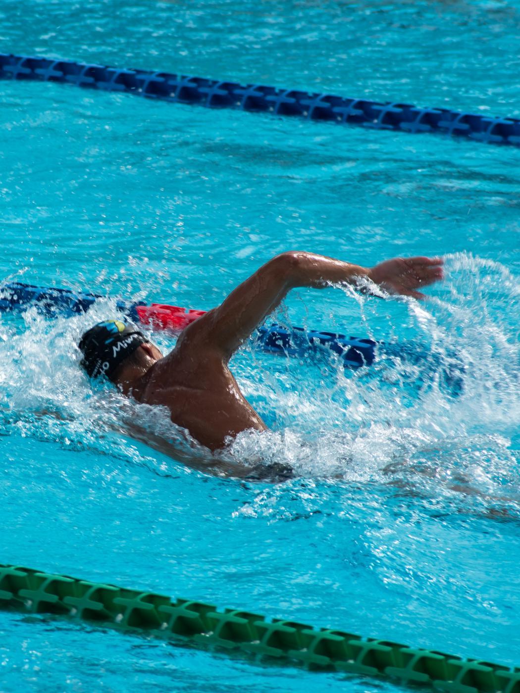öffnung Schwimmbäder